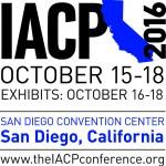 IACP 2016 Show Logo